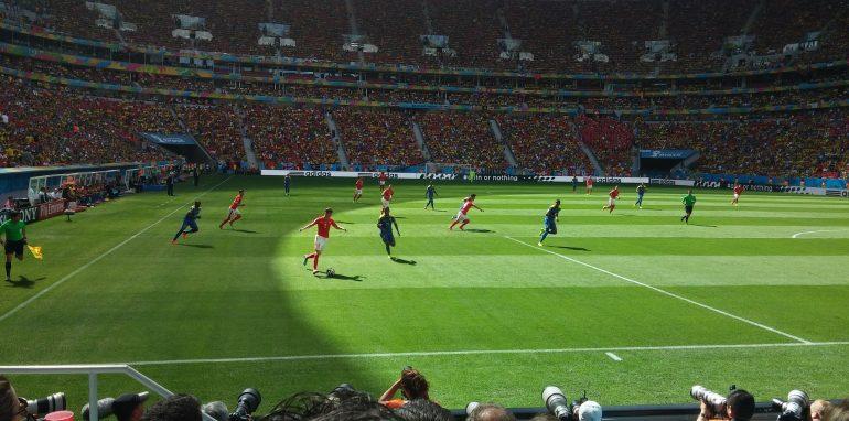 FIFA 17: de vernieuwingen