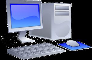 Computer installeren