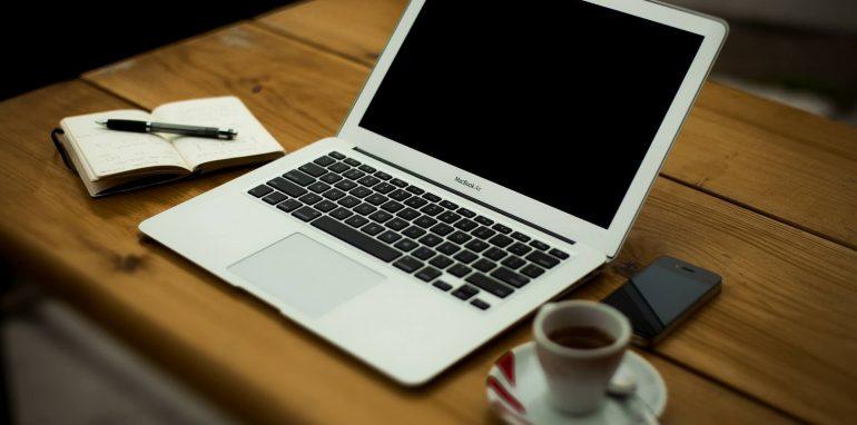 Bloggen kan niet genoeg aanbevolen worden