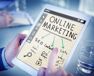 online marketing en website bouw
