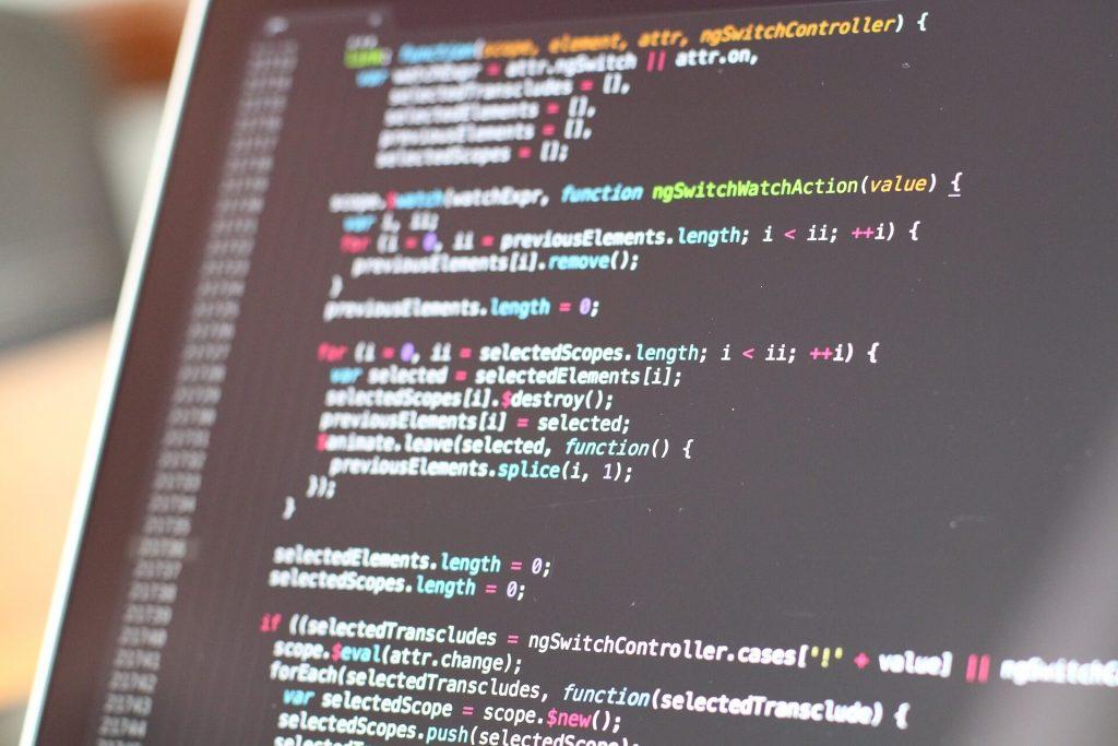 Webdesign is belangrijk voor het uiterlijke van je site